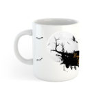 Tasse Happy Halloween